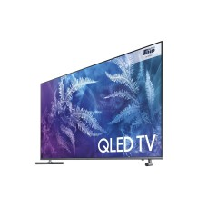 "SAMSUNG TV 55"" QLED ULTRA HD CERTIFIED HDR1000 4K SMART QA55Q6FN"