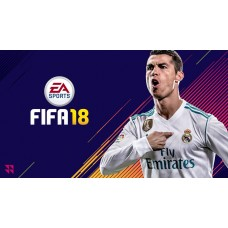 EA SPORTS™ FIFA 2018 (Arabic Edition)