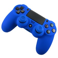 DualShock 4 Wireless Controller (Blue)