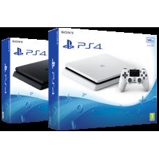PlayStation 4 Slim (1TB)