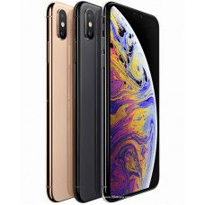 IPhone XS MaX (256G) Gray/silver
