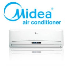 Carrier Midea C/H 1.5HP Smart Cool