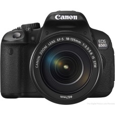 Canon 650D Kit 18-55mm III